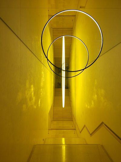 Mirror Visiting Museum 首爾 Seoul 서울 Leeum