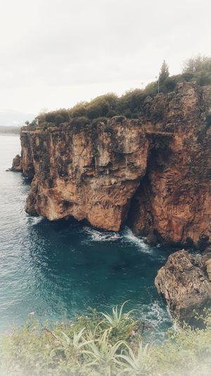 Antalya Falez Nature Sea First Eyeem Photo