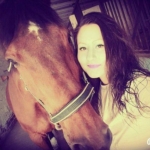 Meandmyhorse Horsefollowers Horsestagram Loveit Animallovers Livealldays Perfect