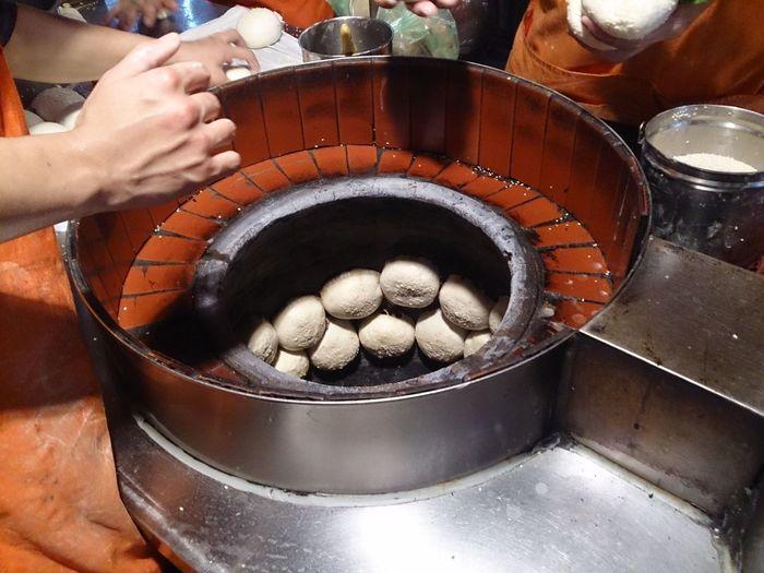 Fuzhou ancestor pepper pie