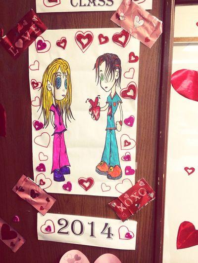 Valentine Medicine Medical Assistant Fun