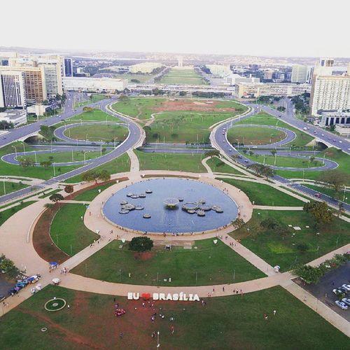 Eixomonumental Brasília