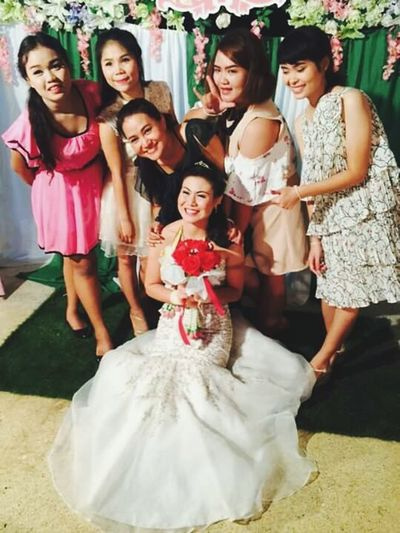 Happy Wedding Day 💑💏