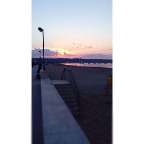 'Ci sono tramonti che non tramontano mai.' Tramonto 😚 Solocosebelle Colori Viola Mare Sea Nocrop Foto Photo Ph Images Instapic Pic Picoftheday Cool Instacool Life Instalife MAI