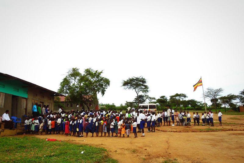RePicture Travel Uganda