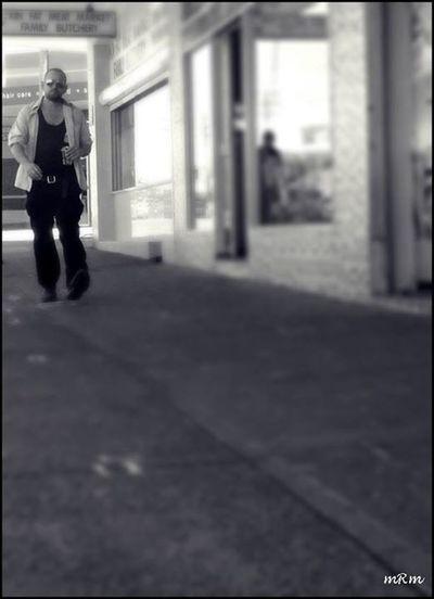 Walking Around Streetphotography Australia