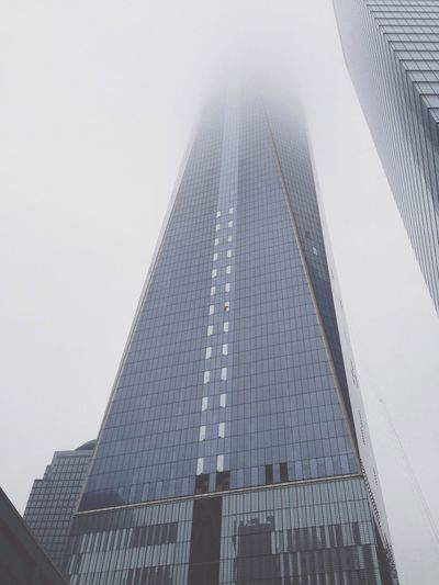 Mission Mystery New York Freedomtower