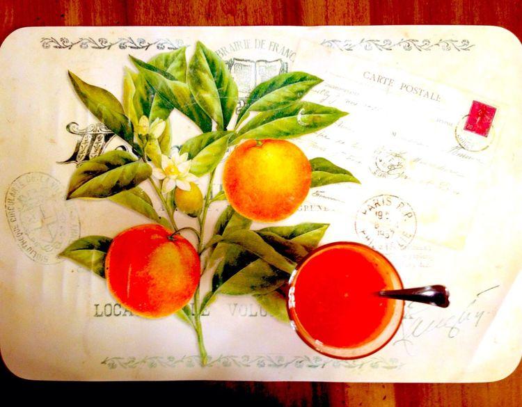 Goodmorning Fruit Fruits Orange Drinking Nature Morning Mattina Art Graphic Design