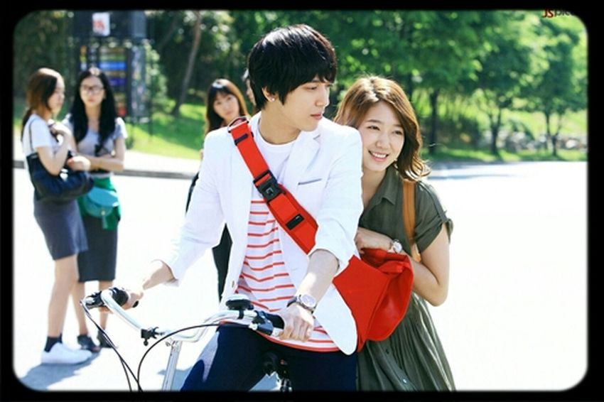 yongshin couple heartstrings