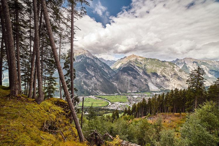 Zams in Tirol