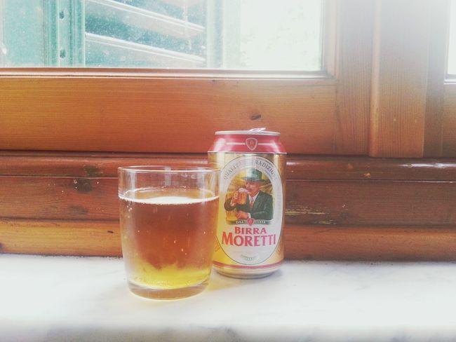 Relaxing, Birretta Delle Cinque.. Birramoretti Likes Drinks