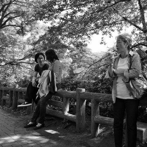 Streetphotography People City Life Holiday Park Snapshots Of Life Snapshot Spring Enjoying Life Kichijoji 吉祥寺 , Tokyo Japan