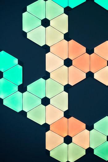 Techno Color