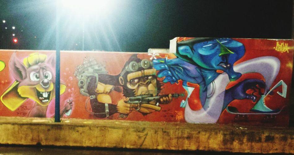 GRAFITI ...PARQUE MAURILIO BIAGGI ..RIBEIRÃO PRETO.SP INTERIORRRRRR 👊