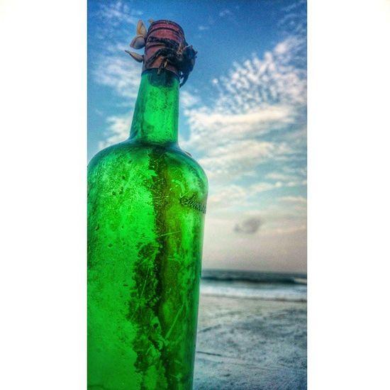 Edited by @kokko_faanu Raalhugandu Rannamaari Point Crab blue beach bottle calm clear cloud colours horizon green ocean saltlife wave surf sky snapseed xperiaz2 nature instamood sine1782