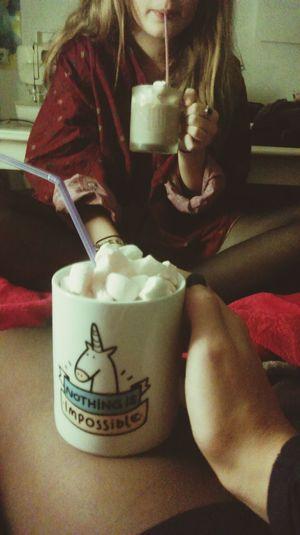 Chocolate Mashmallow Netflix Ahs Americanhorrorstory Ahs Hotel