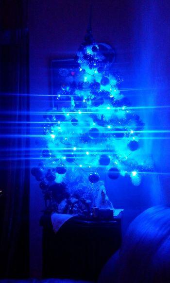 Buonnatale Feliznavidad December Natale2015 Alberodinatale Luci Italy Night