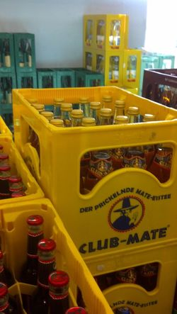 Uuuh, schmackhafte Clubmate Winteredition ist da! *.* Enjoying Life Yoloswaghipster Mittagspause