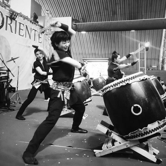 和太鼓 {japanese drummers} Streetphotography NEM VSCO Submissions AMPt - Street AMPt_community Street Photography NEM Street AMPt Community NEM Submissions