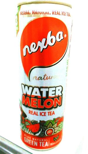 Nexba Beverages Nexba ® Green Tea Nexba ® Water Melon Ice Tea Greentea Natural Natural Green Tea Aussie Boys Certified Aussie Boys, Making Real Ice Tea Drinks