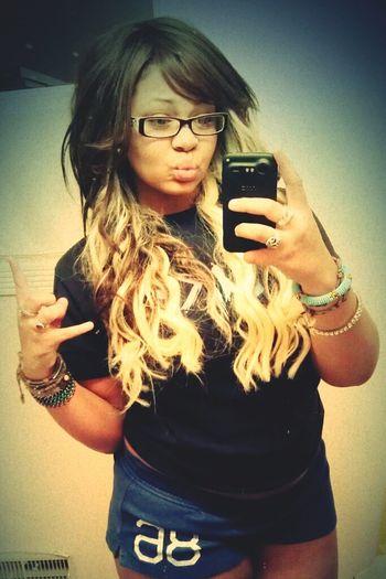 Hair Weave Killa(;