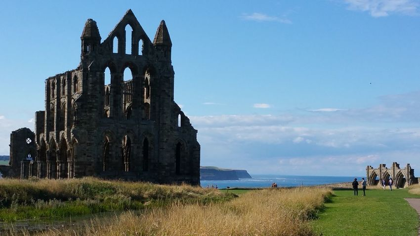 Whitby Monumenta Nature Samsung Note 4 Day Water