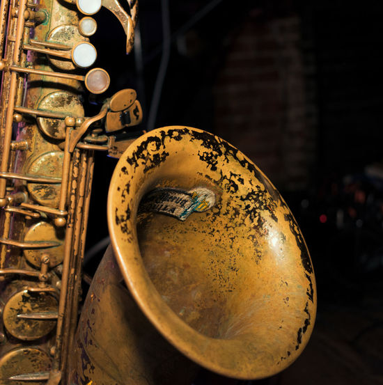 Squonk for days from the Sax-o-Tone! Brass Brass Instrument  Brass Instruments Close-up Gold Colored Music Musical Instrument Sax Saxophone First Eyeem Photo
