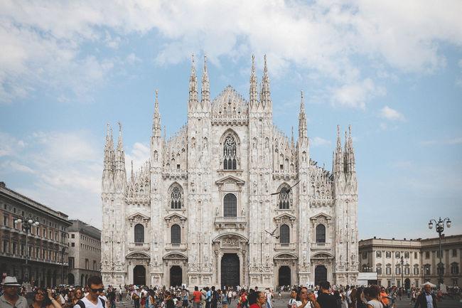 Cinque Terre Duomo Italia Italian Scenery Milan Milan,Italy Milano Canon6dmarkii Canonphotography Cinque Terre Liguria Destination Duomo Di Milano Italy Landsacpe Manarola Riomaggiore Scnery Tourist Destination