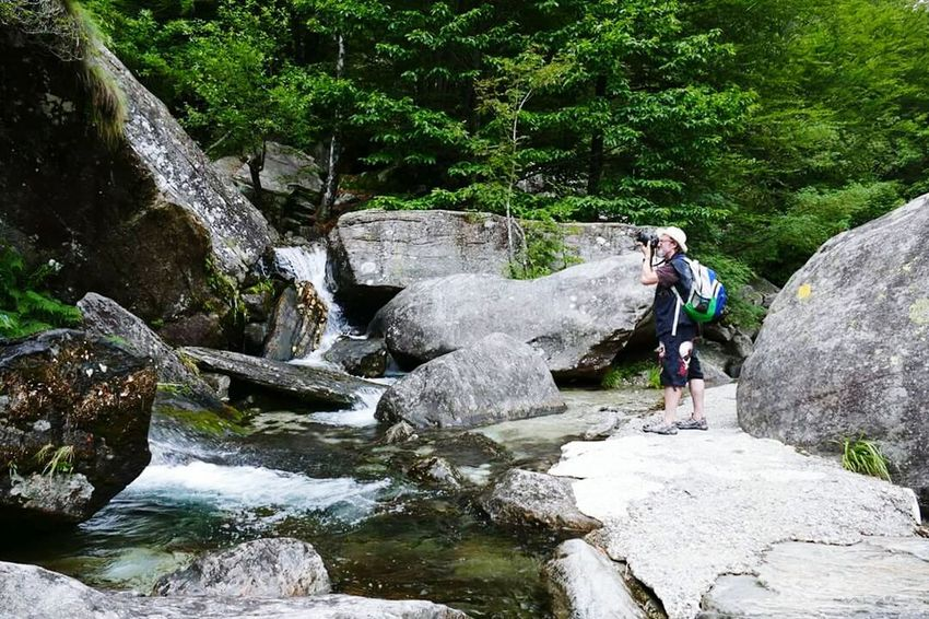 Nature Photography Man Fotography Water Hanging Out LUMIX DMC FZ1000 View Ticino Schweiz Feel The Journey Point Of View Walking Around Original Experiences Check This Out Showcase July Mezzomix Lost In The Landscape Connected By Travel
