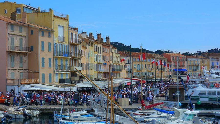 Saint Tropez Vespa France First Eyeem Photo