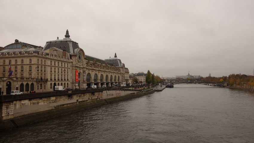 Amazing Amazing Architecture Amazing View Architectural Feature Architecture Beautiful Building Exterior City City Life Cityscape Day Exploring Exploring New Ground French History Musée D'Orsay Old Buildings Outdoors River Seine Taking Photos Taking Pictures Travel Destinations Travel Photography Traveling Water