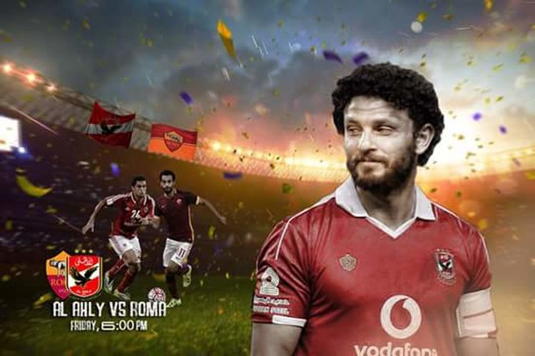Wallpaper .. Alahly vs roma Sport EyeEm Gallery EyeEm Best Edits Deaign