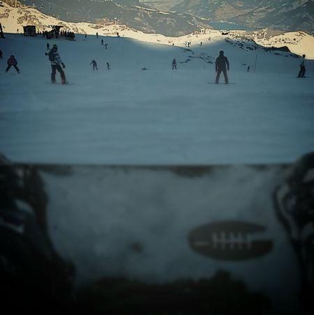 Kitzsteinhorn Kaprun Zellamsee Snowboard Worldfromaboard Gletscher Austria Snow Skiing