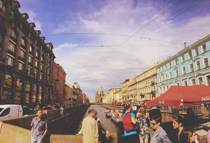 St Petersburg Russian Style Munich