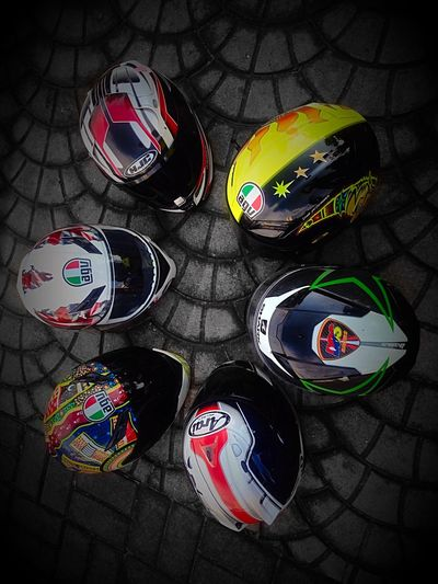 Helmets Superbike Z750  Malaysia