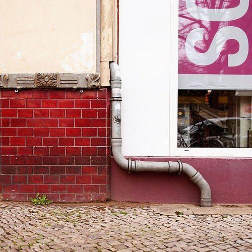 Schöneberg Schoeneberg Berlinschöneberg Akazienstrasse Kachelromantik