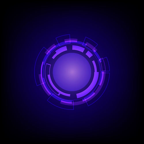 Abstract vector technology concept for Global Network, computer illustration Ring Cyberspace Data Digital Geometric Graphic Illustration Internet Purple Circle Pink Abstract Banner Blue Circle Communication Computer Design Effect Energy Network Space System Technology Wallpaper
