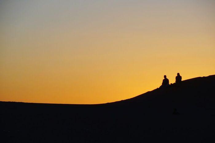 Showcase July 43 Golden Moments Algerian Sahara Ouargla First Eyeem Photo Adventure Club Algeria