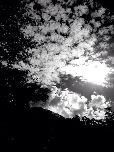 ☁️⛅️ Nature Photography Sky And Clouds Clouds And Sky Blackandwhite Amanecer Destello De Sol Colombia Relaxing