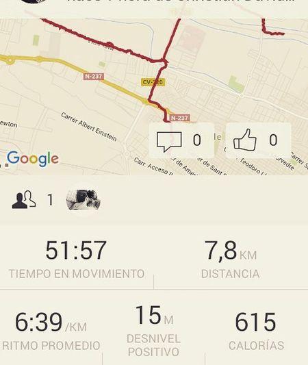 Runforfun Runner Running Time2run con @karol_robles_
