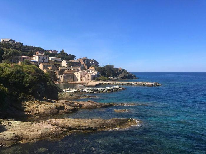 Cap Corse Corsica
