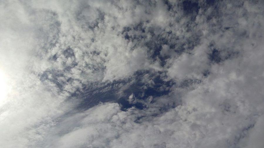 Céu E Nuvem Cwb City Boqueirao