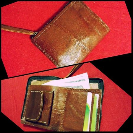 Leather Wallet Handmade Leather Wallet Livesimple CraftPhotoGrid