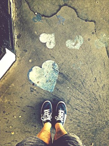 With Love, 2014. Love Heart Street Photography That's Me