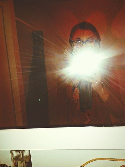 That's Me Windowselfie Selfie