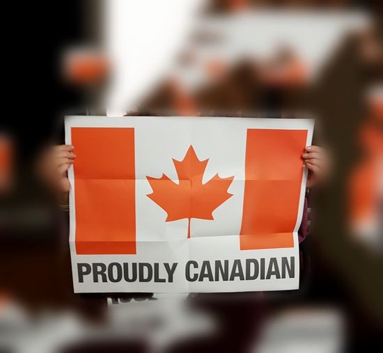 Happy 150 Canada! 🇨🇦Patriotism Close-up Maple Leaf Flag Red And White Colour Proudly Canadian Birthday 150 Canadian Flag Celebrate Happy 150 Canada Happy Birthay Canada Canada Day 2017 EyeEm Selects EyeEm Best Shots Eyeemphotography EyeEm Gallery Mobile Photography EyeEm Team Eyeem Marketplace Eye4photography  Check This Out The Week Of Eyeem Celebrations EyeEm Best Shots - Macro / Up Close