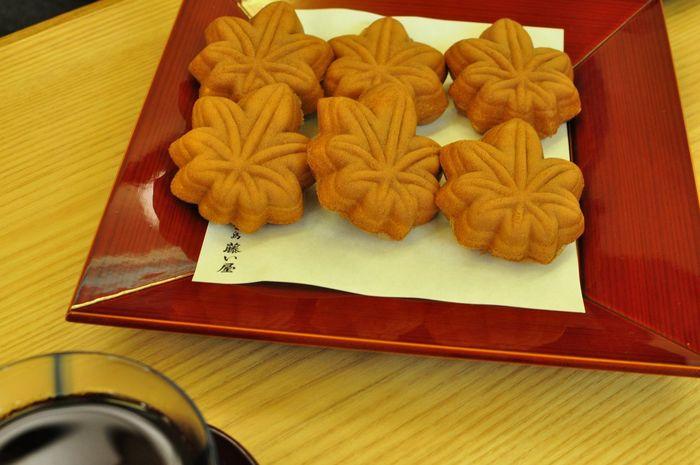 Food Porn Awards Japanese Sweets Tea Time