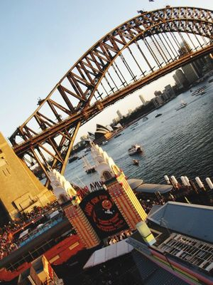Sydney Sydney Opera House Sydneyharbour SydneyHarbourBridge Sydney, Australia Australia Travel Lunapark Jmfox