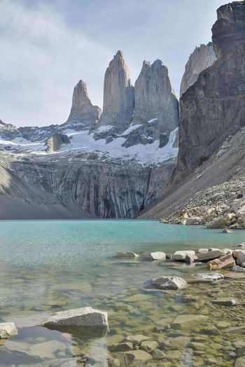 Photo taken in Torres Del Paine, Chile