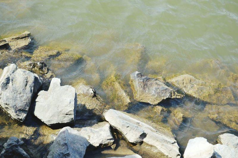 Rock Water Lake